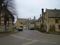Blue Badge Tour Guides image of The Cotswolds